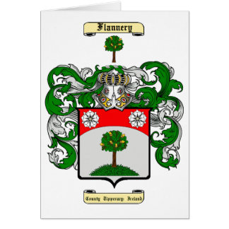Flannery Card