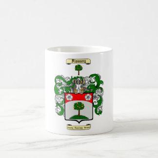 Flannery Coffee Mug