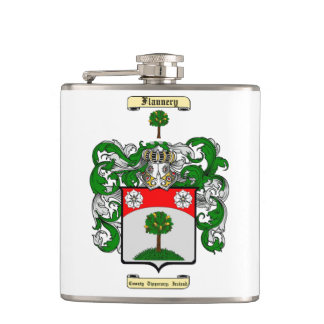 Flannery Hip Flask