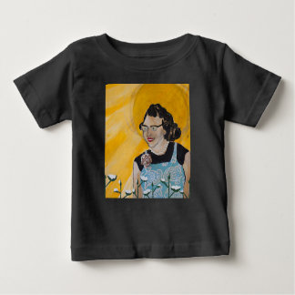Flannery O'Connor Kid T-Shirt