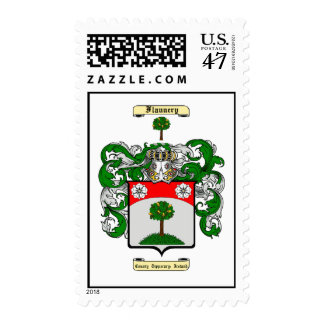 Flannery Postage