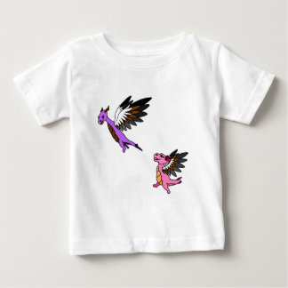 Flap and Fletch T-shirts