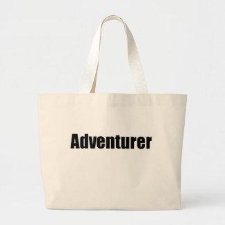 Flapjack Adventurer Jumbo Tote Bag