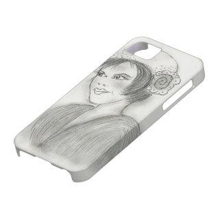 Flapper 3 iPhone SE/5/5s case