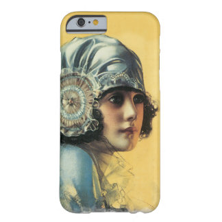 Flapper Beauty Barely There iPhone 6 Case