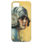 Flapper Beauty iPhone 5 Covers