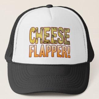 Flapper Blue Cheese Trucker Hat