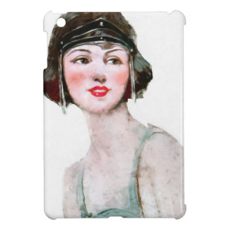 Flapper Girl Cover For The iPad Mini