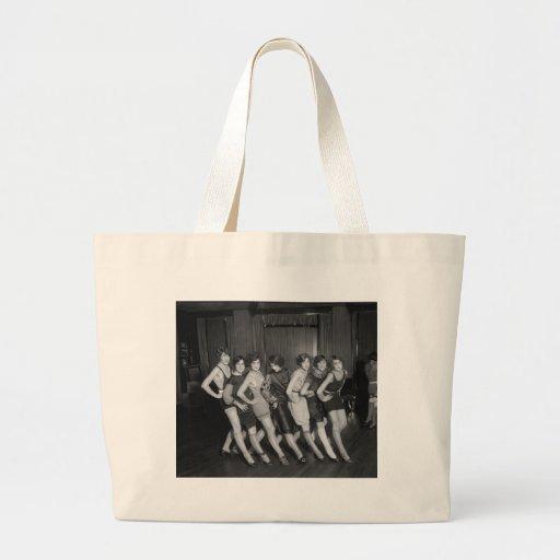 Flapper Girls: 1925 Bag
