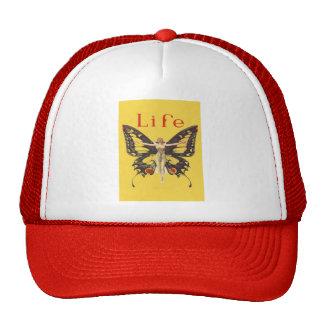 FLAPPER MESH HAT