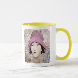 Flapper Mug