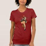 flapper tee shirts