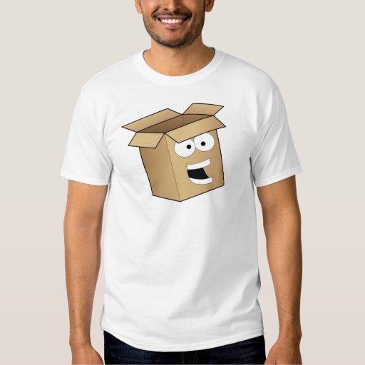 Flappy Shirt