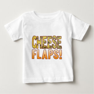 Flaps Blue Cheese Baby T-Shirt