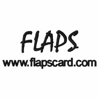 Flaps Card Game Polo
