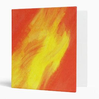 Flare Binder