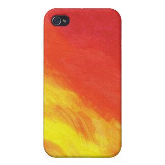 Flare iPhone 4 Case