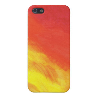 Flare iPhone 5/5s Case