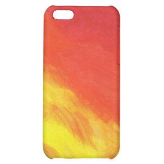 Flare iPhone 5c Case
