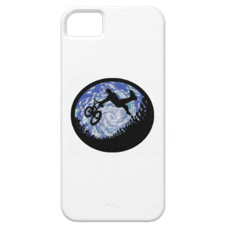 FLARE THE WHIP iPhone SE/5/5s CASE