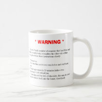 flareday,   If you're a Family member of someon... Coffee Mug