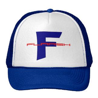 Flarsh hat
