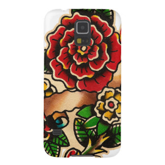 Flash 003 case for galaxy s5