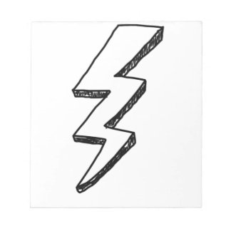 Flash - 3d note pad