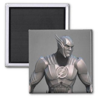 Flash Alternate 2 2 Inch Square Magnet