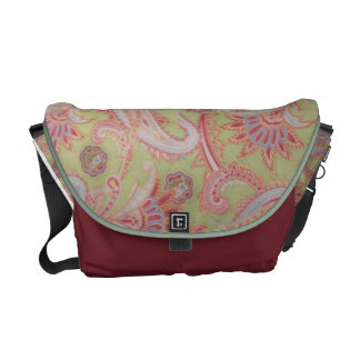 Flash Back Retro Design For your Next Purchase Ric Messenger Bag