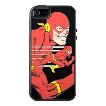 Flash Bust View OtterBox iPhone 5/5s/SE Case