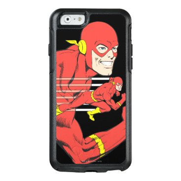 Flash Bust View OtterBox iPhone 6/6s Case