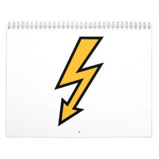 Flash Calendarios