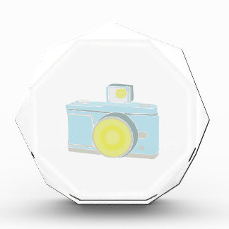 Flash Camera Award