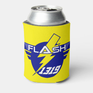 Flash Can Cooler
