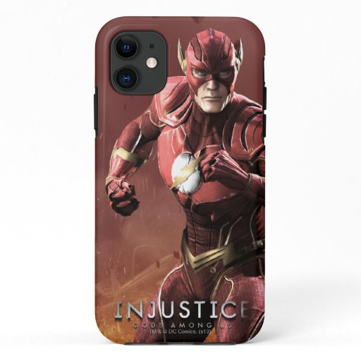 Flash iPhone 11 Case