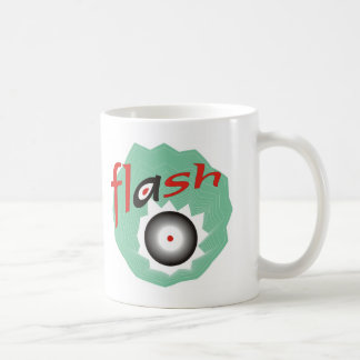 FLASH COFFEE MUG