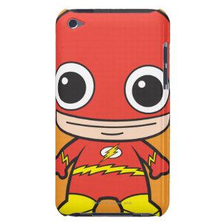 Flash de Chibi iPod Case-Mate Carcasas