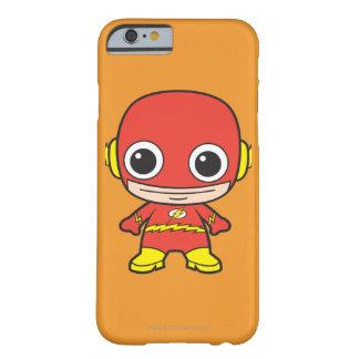 Flash de Chibi Funda Para iPhone 6 Barely There