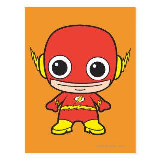 Flash de Chibi Tarjetas Postales