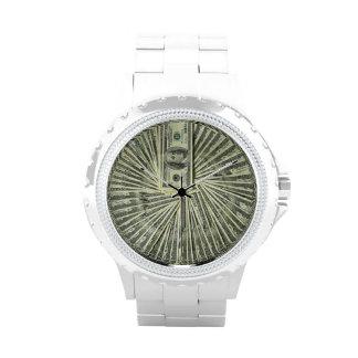 ¡FLASH del diamante!  y reloj del EFECTIVO