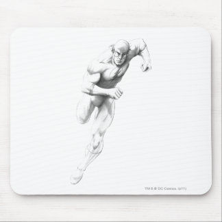 Flash Drawing Mouse Pads