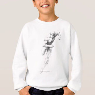 Flash Drawing Sweatshirt