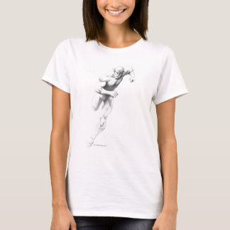 Flash Drawing T-Shirt