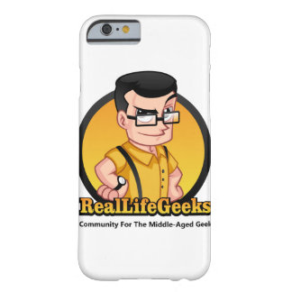 Flash Drive Barely There iPhone 6 Case