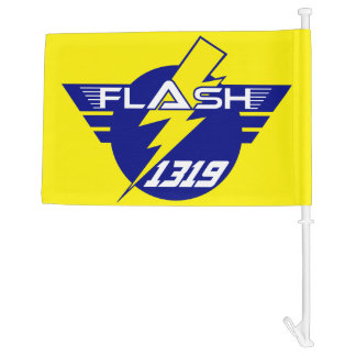 Flash Flag