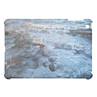Flash Freeze ~ case iPad Mini Case