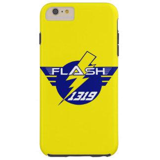 Flash iPhone 6/6 plus case
