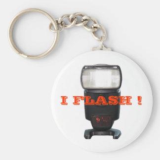 Flash Llavero Redondo Tipo Pin