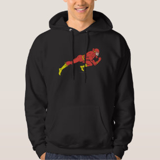 Flash Lunges Right Hoodie